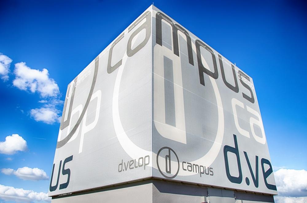 campus cube